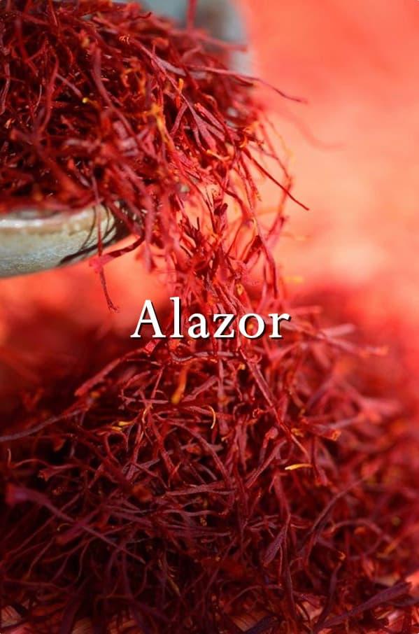 Alazor