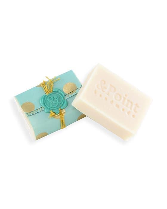 Jabón hecho a mano ecológico
